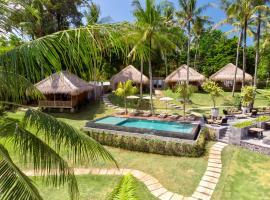 Balidroom Lodges