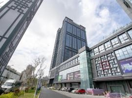 Zhongan Apart Hotel