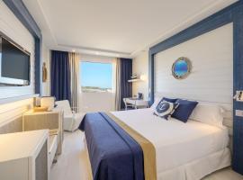 Hotel Art Santander, hotel en Santander