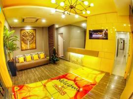 Lemon 8 Boutique Hotel @ Melaka