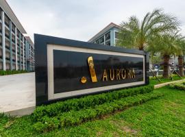 Aurora Suvarnabhumi