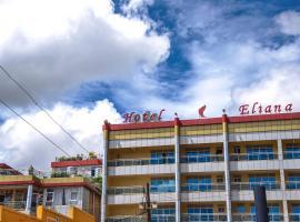 Hotel Eliana Kiwatule