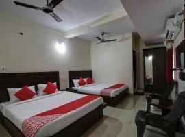 OYO 40132 Sri Ranga Residency