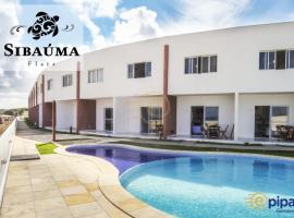 Sibaúma Flats