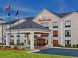 Auburn Place Hotel & Suites Paducah, hotel in Paducah