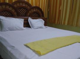K.S.N. Varanasi Paying Guest House, hostel in Varanasi