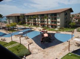 Condomínio Polinésia, apartment in Porto De Galinhas