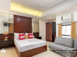 ZEN Rooms Yellowbell Batangas