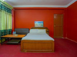 SPOT ON 425 A-one Hotel