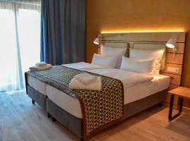 Hotel @ Hoeferer