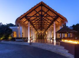 Africa Jade Thalasso, hotel in Korba