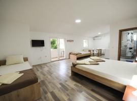 Stella Apartments, hotel u Đevđeliji