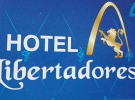HOTEL LIBERTADORES
