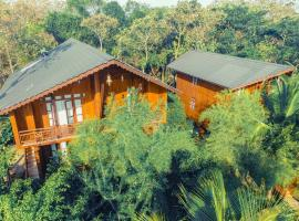 SILVER CROWN NATURE RESORT