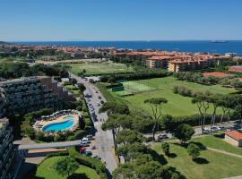 Suites Marilia Apartments - Holiday Home, apartment in Livorno