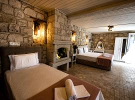 Çona Butik Otel