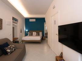 L'EMPORIO ROOMS, hotel a Manarola