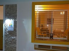 Amwilla Guesthouse Apartamento Betinha