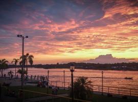 De 10 beste hotels in Choco – Waar te verblijven in Choco ...