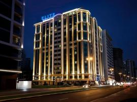 Elite Byblos Hotel, hotel near Mall of the Emirates, Dubai