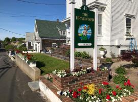 The Bradford, hotel in Provincetown
