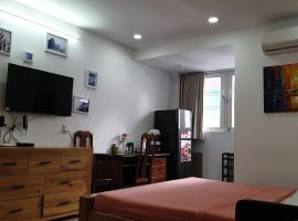 Funny House, khách sạn gần Chợ Bến Thành, TP. Hồ Chí Minh
