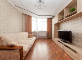 Apartment Lidia, hotel in Podolsk