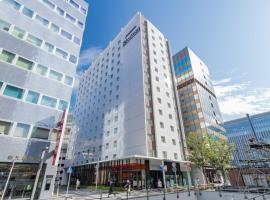 JR 九州ホテル ブラッサム博多中央
