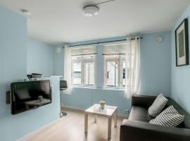 Norwegian Housing, Small Studio Apartments 18-32m2