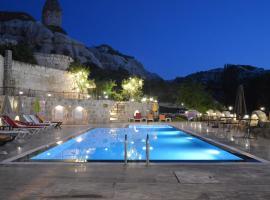 Grand Elite Cave Suites, hotel in Göreme