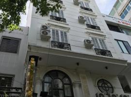 Ngoc Chi Hotel, hotel near Giac Lam Pagoda, Ho Chi Minh City