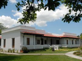 Hotel Cerros