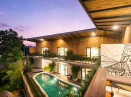 Canggu Dream Studios & Villas