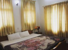 HOTEL NORBU SANGPO PVT.LTD