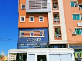 Hotel VELSATIS