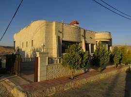 Petra Villa, villa in Wadi Musa