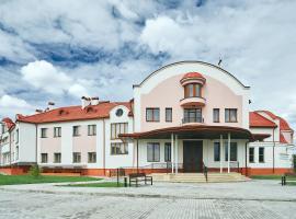 Отель Патриарший
