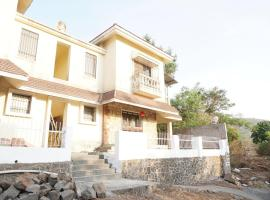 Lakeview 1BR Home in Lonavala