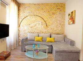 Liston Inn Suites (Piazza) - Heart of Corfu Old Town