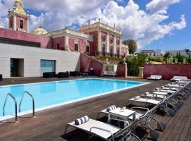 Pousada Palacio de Estoi – Small Luxury Hotels of the World