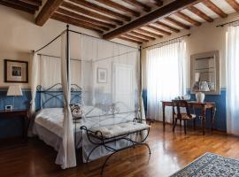Attico sulla Torre, hotel near Piazza dei Miracoli, Pisa