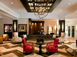 The Sam Houston Hotel, Curio Collection by Hilton