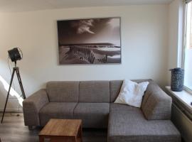 Sonnblick, holiday home in Egmond aan Zee