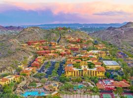 Pointe Hilton Tapatio Cliffs Resort, hotel in Phoenix