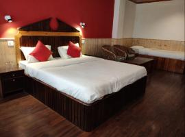 Hotel Madhuban Shimla