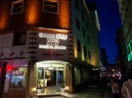 Golden Siyav Hotel