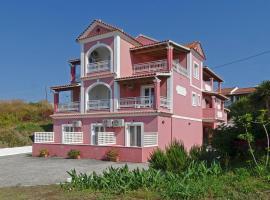 Theodosia Apartments