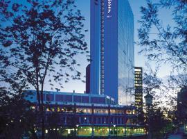 ラディソン ブルー プラザ ホテル  オスロ