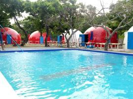 Binubusan Beach Hotel