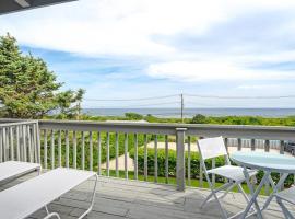 Beach Plum Resort, self catering accommodation in Montauk